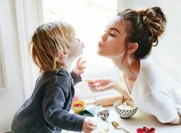 10 κλειδιά για να γίνεις καλύτερη μαμά