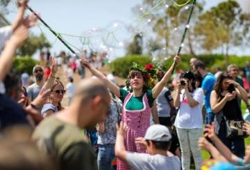 Οι ωραιότερες βόλτες για τα παιδιά σας στην Αθήνα, το Πάσχα