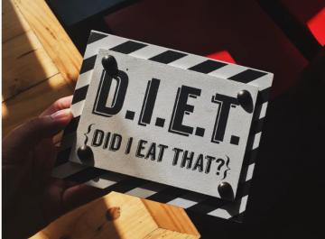 Αυτός είναι ο πιο σίγουρος τρόπος για να πετύχει η δίαιτά σου