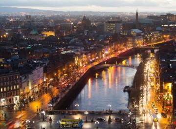 Ταξίδι στο Δουβλίνο- Τι να κάνεις για να περάσεις τέλεια