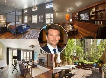 Κάθεσαι; Αυτό είναι το σπίτι 1200 τμ, του Bradley Cooper!