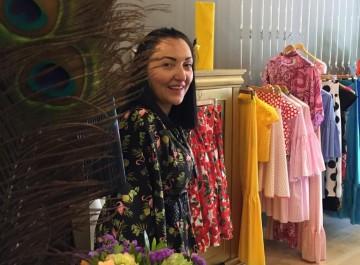Λένα Κατσανίδου: Τι προτείνει η γνωστή σχεδιάστρια
