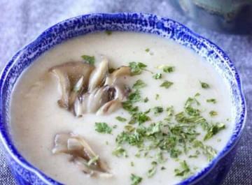 Νόστιμη μαγειρίτσα για χορτοφάγους (vegan συνταγή)