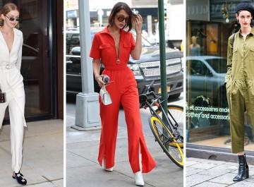 Ολόσωμη φόρμα: Πώς θα φορέσεις το νέο trend