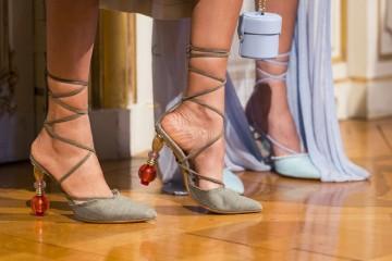 Τι παπούτσια θα φορέσουμε αυτό το καλοκαίρι;