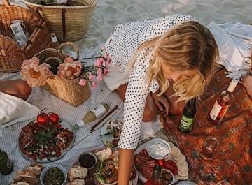 Πικ νικ στην παραλία: Τι να πάρεις μαζί σου