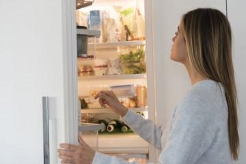 Ποιά τρόφιμα δεν πρέπει να μπαίνουν στο ψυγείο