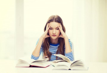 Πώς να βοηθήσω το παιδί που έχει άγχος εξετάσεων;