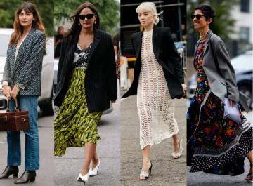 10 τρόποι να φορέσεις το σακάκι σου όπως οι fashionistas