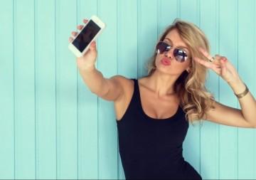 6 beauty μυστικά  για να βγαίνεις όμορφη στις selfies