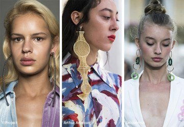 Τrends: Τι σκουλαρίκια θα φοράμε αυτό το καλοκαίρι;