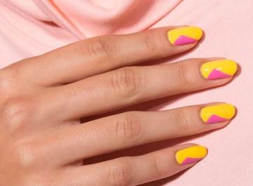 Τα ωραιότερα σχέδια στα νύχια για το καλοκαίρι