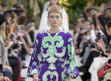 Δες τα πιο υπέροχα maxi φορέματα του καλοκαιριού