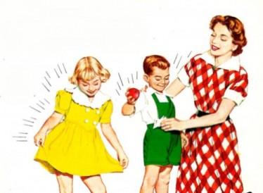 Μια μαμά αναρωτιέται: Είναι όλη μας η ζωή τα παιδιά;
