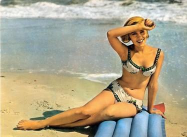 Πώς θα γίνεις υπέροχη στην παραλία, μέχρι το καλοκαίρι;