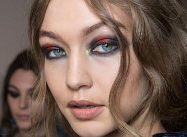 Μακιγιάζ : Δες πώς θα βάφεις τα μάτια σου αυτό το φθινόπωρο