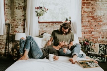 18 μυστικά: Πώς θα  κάνετε τη σχέση σας να διαρκέσει