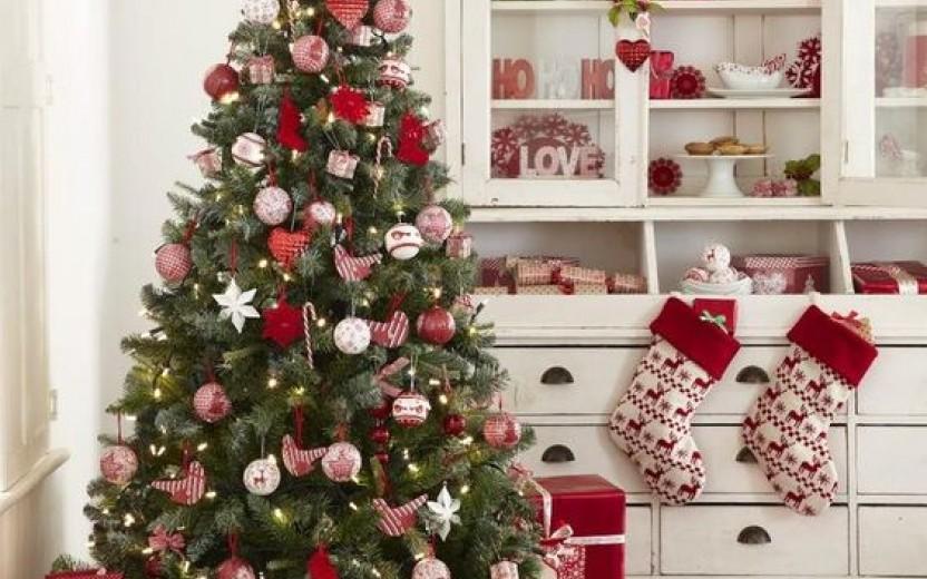 Διακοσμήστε και την κουζίνα σας χριστουγεννιάτικα!