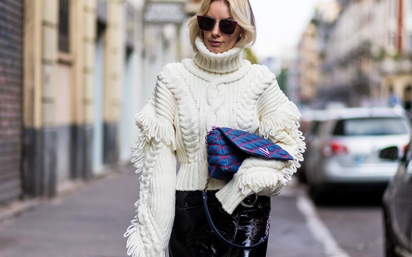 Τα πιο stylish πουλόβερ του χειμώνα: Πώς θα τα φορέσεις