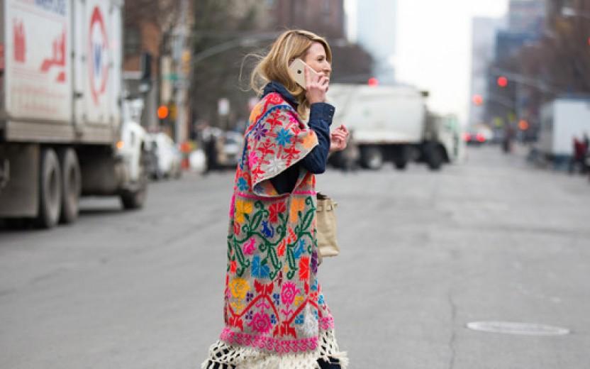 6 μυστικά στυλ, για να μην είναι το ντύσιμο σου πια βαρετό!