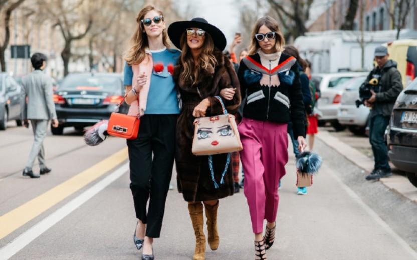 Τι είναι εκτός μόδας το 2018 και πρέπει να ξεχάσουμε;