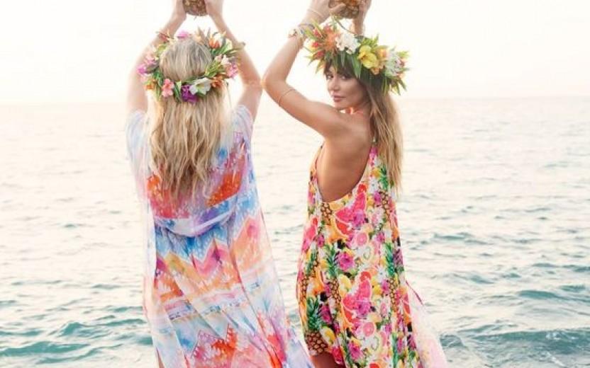 Καλοκαίρι 2018: Τι να φορέσω στην παραλία;