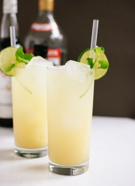 ginger beer concetrate