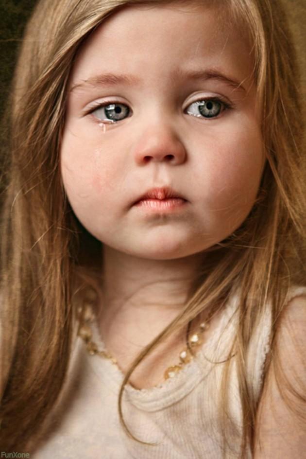 kid cryyyy