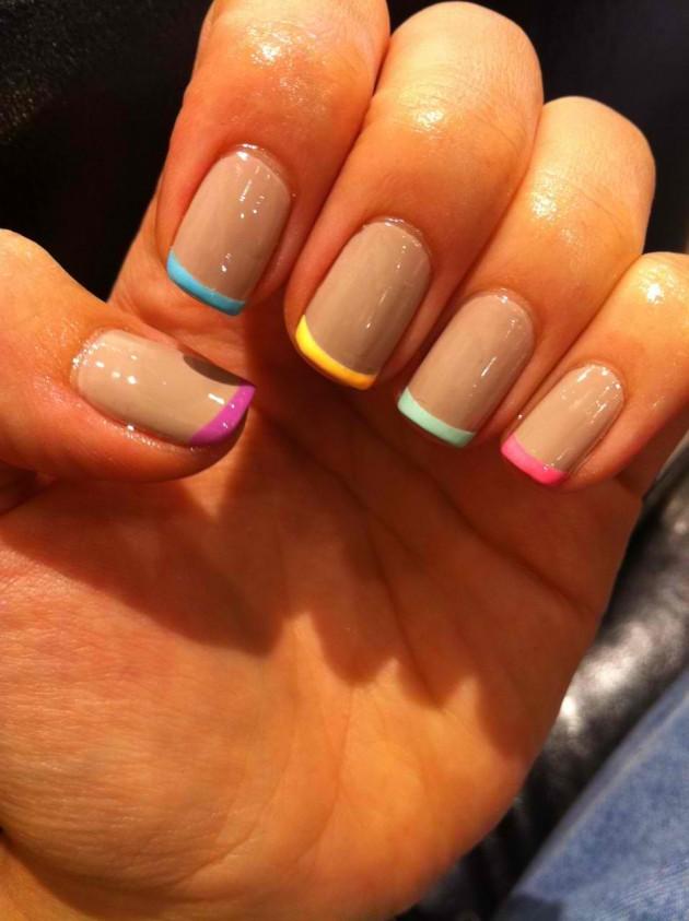 manicure big
