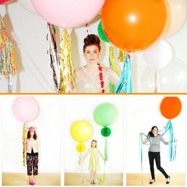 balloons 9