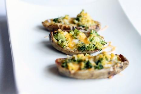 brocolli-cheese-potato-skins
