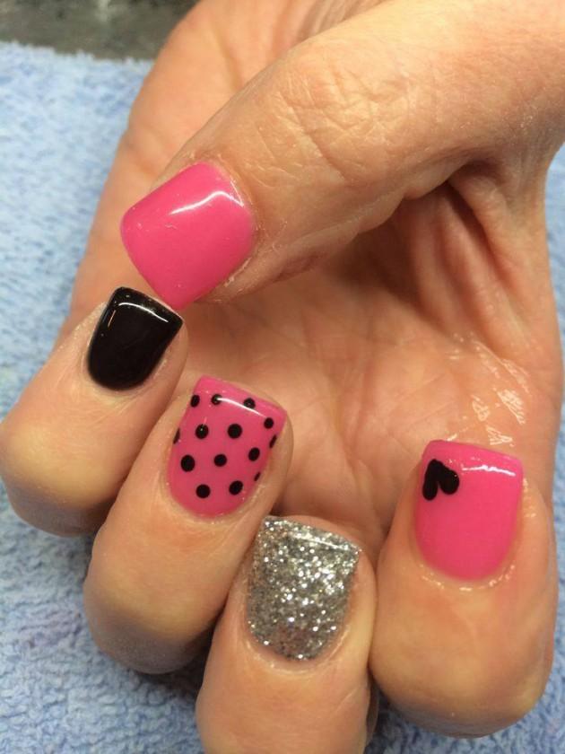 nails valentine1