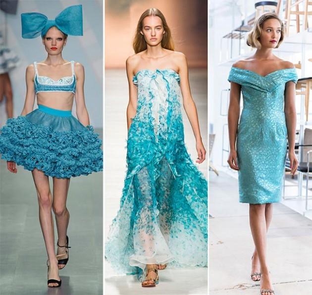 Τα 10 χρώματα της μόδας για την άνοιξη   το καλοκαίρι  bdef1975083
